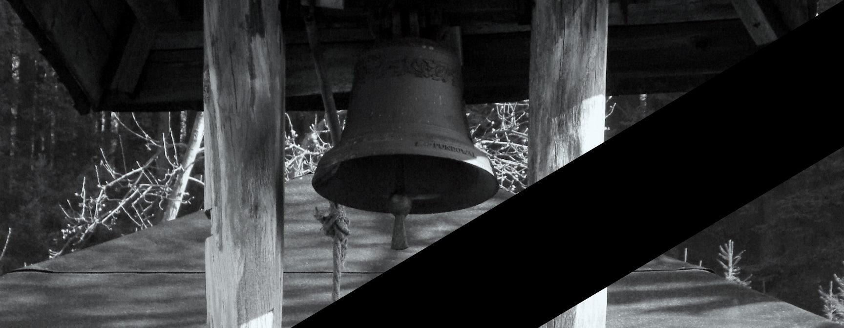 <p>Smutek nad úmrtím Václava Havla (skautskou přezdívkou Chrobák) je veliký i v naší zapadlé dědině, proto jsme se přidali k výzvě arcibiskupa Dominika Duky, který prosil, aby se rozezněly zvony v 18. hodině. Umíráček byl zvoněn na zvoničce ve Velkém Lipovém Štěpánem Foldynou. Také se zvonilo v moráveckém kostele.</p> <p></p> <p>Jak to znělo si Vám dovoluji zprostředkovat díky nahrávce, ale některé pocity se sdílejí jen těžce…</p> <p>Aktualizace: Velice se omlouvám za nekorektní zobrazení, nyní již lze přehrávat!</p> <p>Nahrávku spustíte kliknutím na tlačítko play.</p> <p></p> <p></p> <p>                  Play PauseStop     HIDE [...]